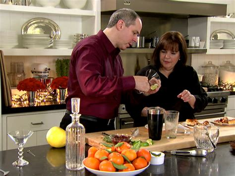 barefoot contessa cocktail the barefoot contessa cocktail food network