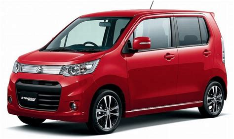 Alarm Wagon R suzuki wagon r 2017 price in pakistan and specifications
