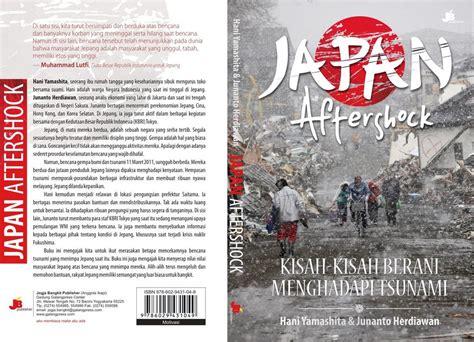 buku japan aftershock is a journey
