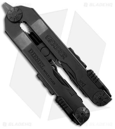 gerber diesel black gerber diesel multi plier multi tool black 22 41545