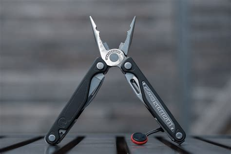 charge alx review a review of the leatherman charge alx tools and toys