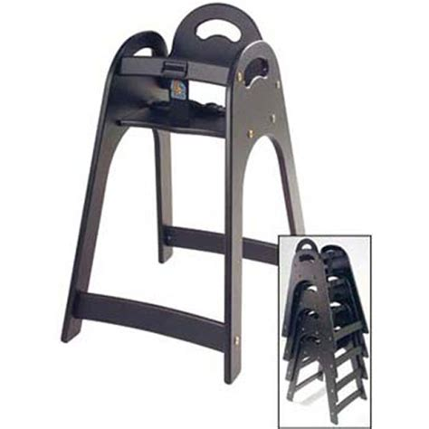 restaurant high chair koala kare products kb105 koala kare kb105 plastic restaurant high chair designer version stackable