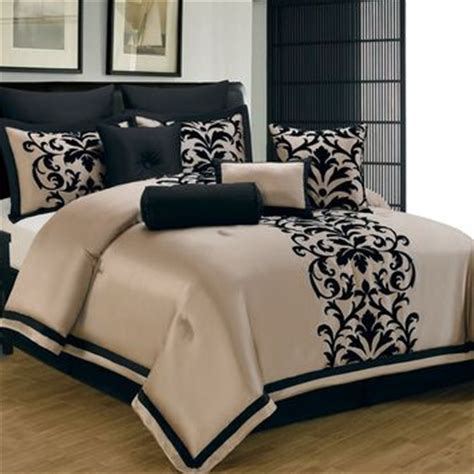 dawson black and gold comforter set 10 dawson black and gold from