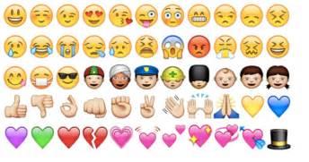 emojis senior planet