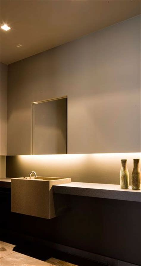 how to hang a bathroom mirror on drywall bathrooms image credit interieurarchitect frederic