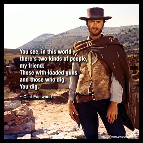 cowboy film quotes western movies clint eastwood quotes quotesgram
