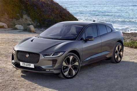 jaguar 2020 electric all electric jaguar i pace to launch in in 2020