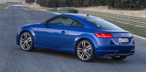 2015 audi car 2015 audi tt review caradvice