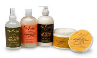 black label hair product line shea moisture review is it for you afrobella