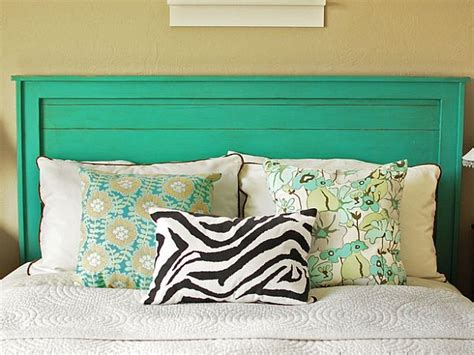 diy wood headboard plans 34 diy headboard ideas
