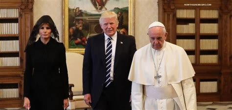 trump pope francis pope francis is not a liberal mother of god