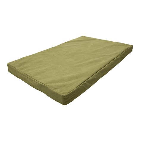 crate pads snoozer forgiveness crate pad washable mattress 4 sizes