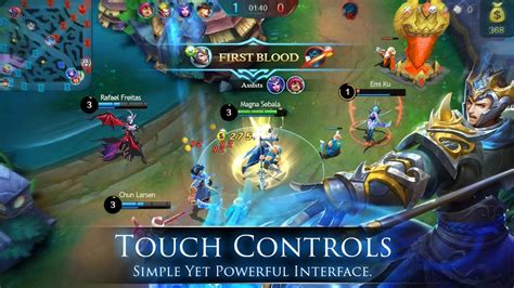 bluestacks mobile legends lag play mobile legends bang bang on pc and mac with