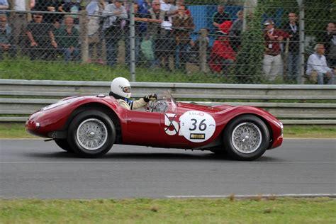 maserati a6gcs spyder 1953 maserati a6gcs 53 spyder gallery supercars