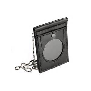 porte carte lbdls tour de cou avec chainette lbdls