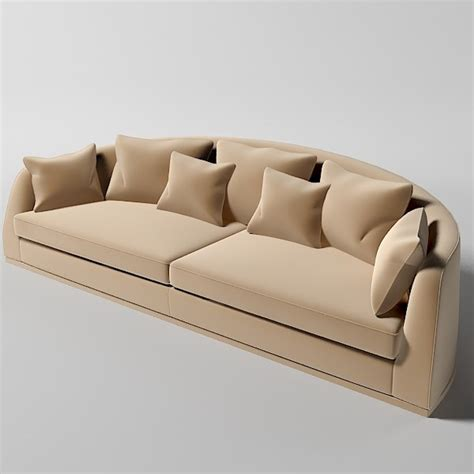Contemporary Curved Sectional Sofa Curved Contemporary Sofa Curved Contemporary Sofa Search Delaine Home Mid Century Floating