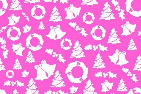 wallpaper christmas pink pink christmas background free stock photo public domain