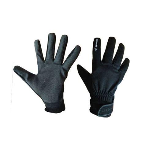 Sarung Tangan Honda honda glove sarung tangan resmi honda honda cengkareng