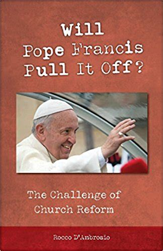a pope francis lexicon books will pope francis pull it reading religion