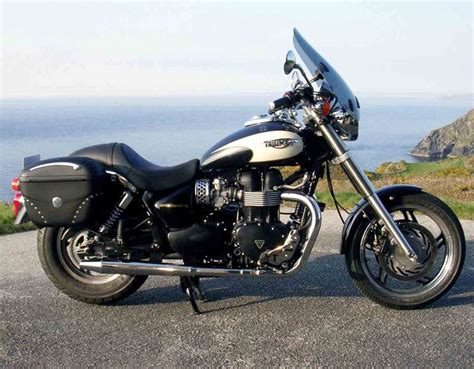 Pages 44213273 New Or Used 2007 Triumph Speedmaster And Other Motorcycles For Sale 4 895 Image Gallery Speedmaster Accessories