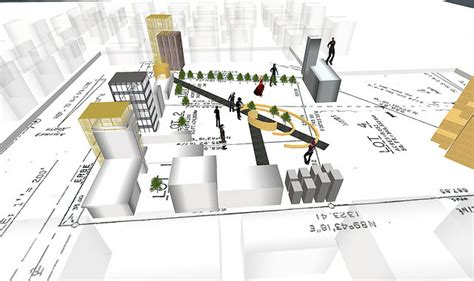 architectural and building engineering technology architectural 3d cad services india