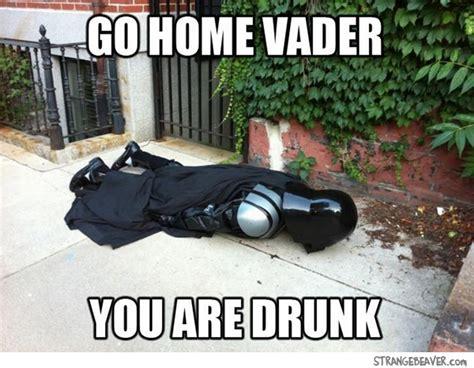 Funny Drunk Girl Memes - go home you re drunk strange beaver