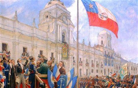 historia de chile wikipedia la enciclopedia libre image gallery independencia chile
