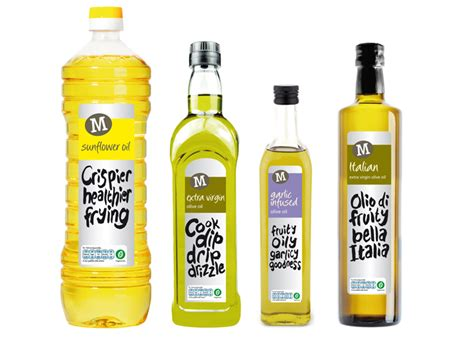 Morrisons Gift Card Range - morrisons oil packaging lappindesign