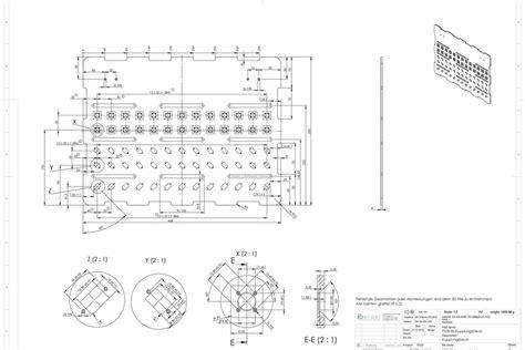 technische zeichnung bett technische zeichnung wohnzimmer beispiele hauspl 228 nen