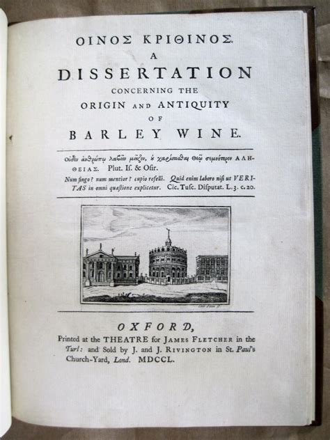 dissertation etymology vialibri 100 books from 1750