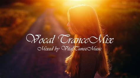 amazing emotional vocal trance mix l january 2015 vol 16