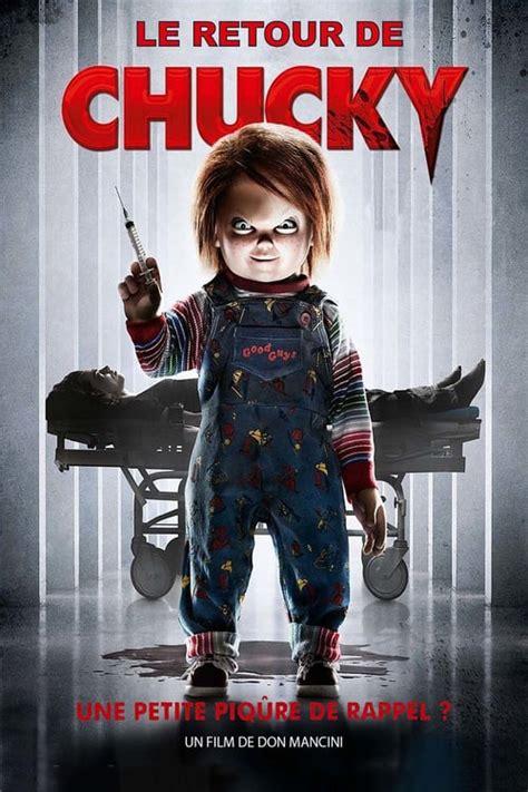 telecharger film chucky gratuit regarder le retour de chucky film en streaming vf