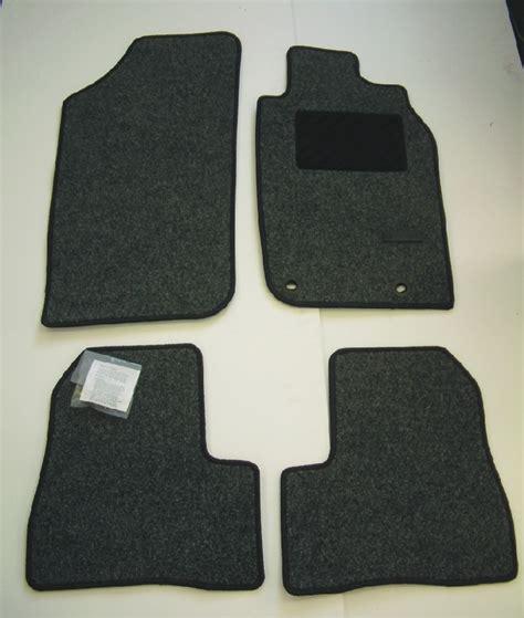 Karpet Peugeot 206 peugeot 206 standard carpet mats 3 5 door hatchback