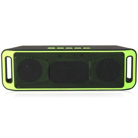Speaker Wireless Laptop k812 mini portable wireless bluetooth v2 1 stereo speaker