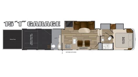 fuzion floor plans fuzion floor plans flagstaff v lite travel trailers