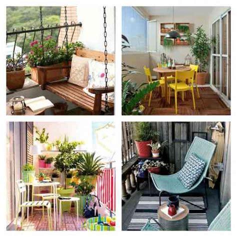 balkongeländer va appartement idee terrasse
