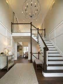 Large Foyer Decorating Ideas Best 25 Two Story Foyer Ideas On Pinterest 2 Story
