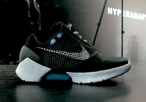 imagenes de tenis nike nuevos modelos nike hyperadapt earl power lacing shoes sneakernews com