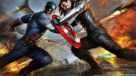 film marvel prévu winter soldier wallpapers wallpaper cave