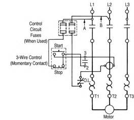 square d nema size 1 wiring diagram the knownledge