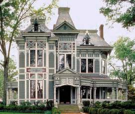 Victorian Style House by Amanda Cromwell Get Inspired Victorian Style Exterior