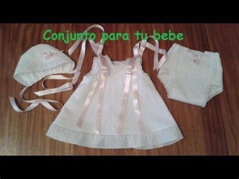 Tissue Paseo Baby 50 un precioso conjunto en pique de faldon ranita y capota