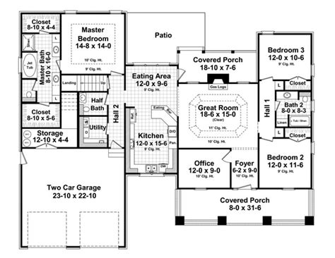 cool houses plans coolhouseplans com plan id chp 42921 1 800 482 0464