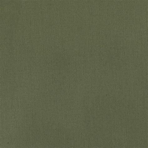 Af Green Ultima kaufman basics ultima 60 poplin o d green