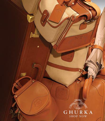 Ghurka Ka by Ghurka とは アメリカ鞄 ドットコム