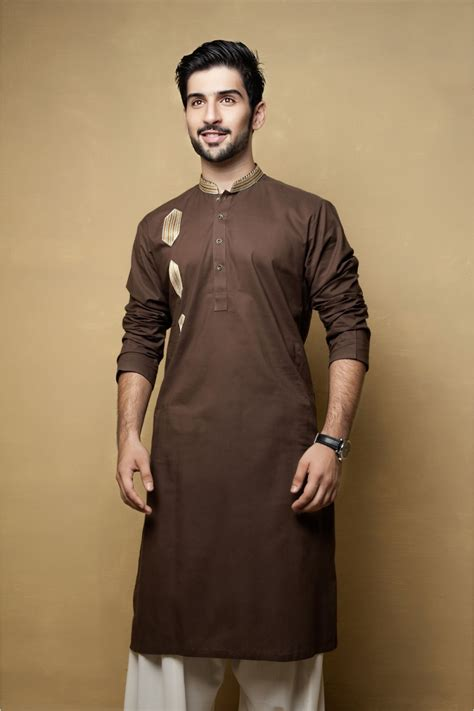 Neck Fashion Colour by Shalwar Kameez And Kurta Fashion Color Neck And Waist