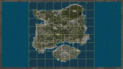 pubg map playerunknown s battlegrounds ultimate guide windows central
