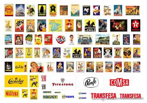 imagenes vintage marcas carteles publicidad antiguas marcas comprar en