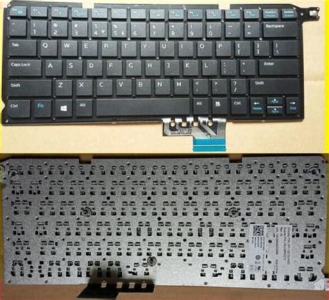 Keyboard Keybord Laptop Dell Vostro 5460 5470 V5460 V5470 Kbldel42 b 224 n ph 237 m laptop dell 5470 b 224 n ph 237 m dell vostro 5470