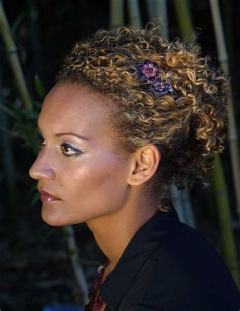 hairstyles naturally curly hair african american hairstyles tips and concept short curly black haircut